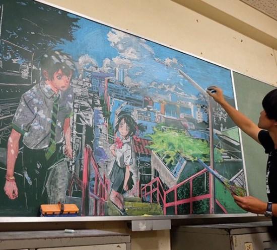 chalkboard-drawings-by-hirotaka-hamasaki-2